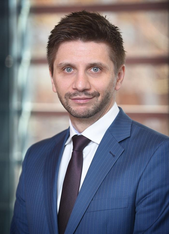Sebastian Kucharek speaker TeCOMM București 2017