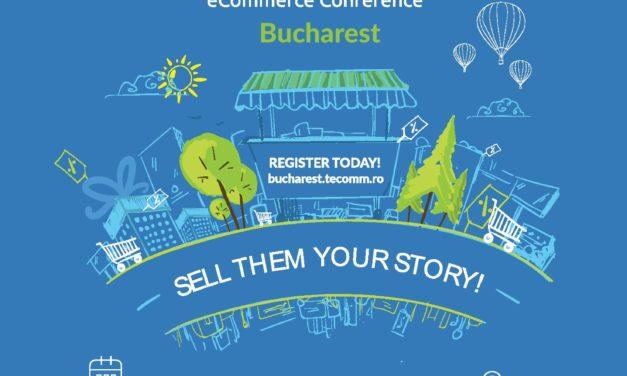 """Ivan Vrhel: """"Nivelul local inalt de pregatire in IT si existenta unor produse inovatoare pot amplifica potentialul de crestere in comertul electronic din Romania"""""""