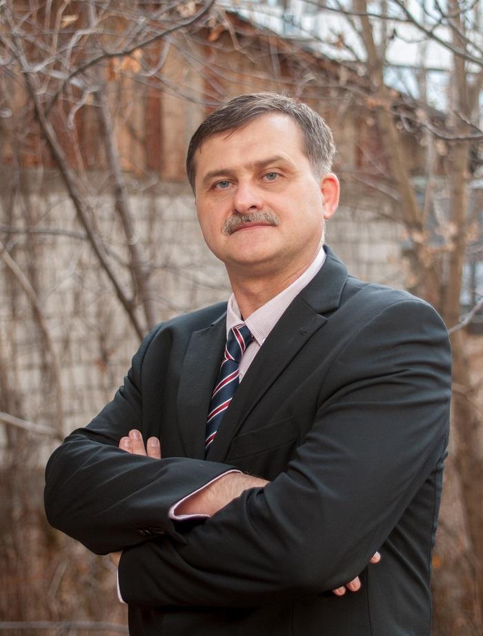 Dan Mazilu speaker TeCOMM București 2017