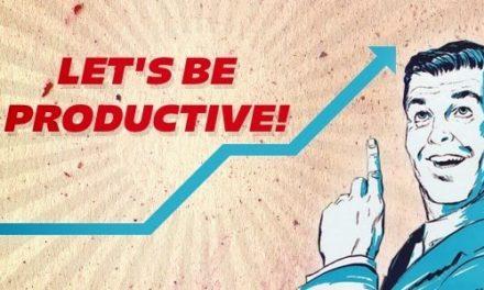 3 obiceiuri pe care le au liderii productivi