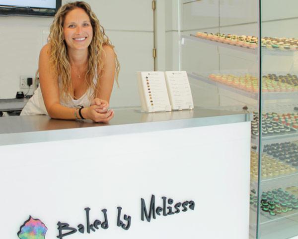 Melissa Ben-Ishay – Baked by Melissa, despre pasiune si dulciuri