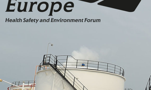 28-29 Septembrie 2017, Berlin, Germany – Health Safety & Environment Forum
