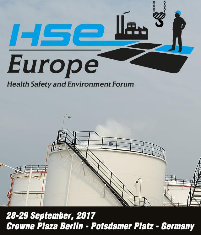 Health Safety & Environment Forum