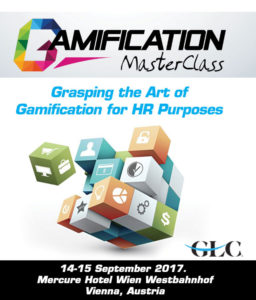 Gamification Masterclass for HR purposes