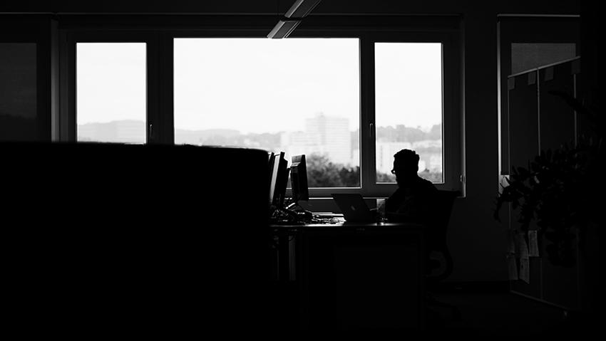 Consecintele dezechilibrului balantei viata personala - munca