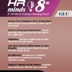 8th HR Minds Employer Branding Forum