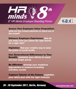 8th HR Minds Employer Branding Forum