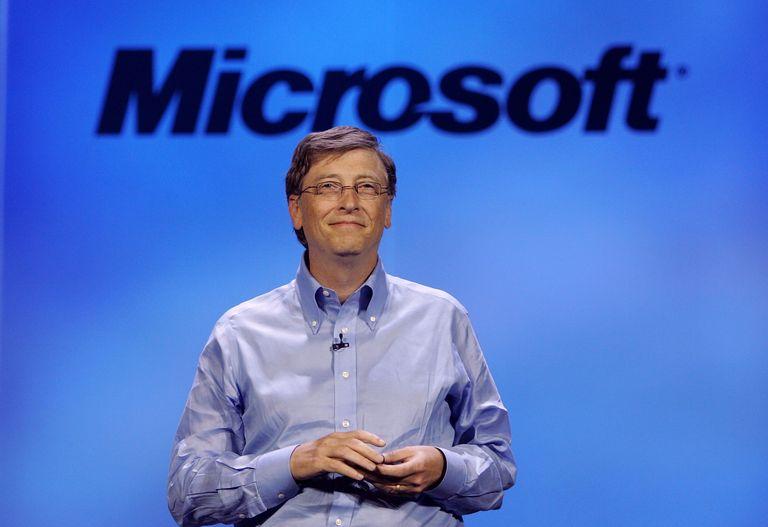 citate celebre Bill Gates