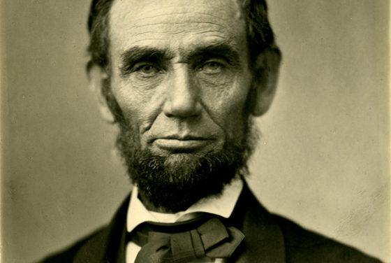 Istoria succesului: Abraham Lincoln