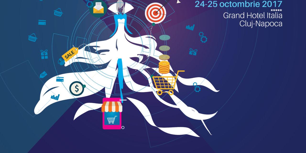 Despre Mall-uri virtuale și cabine de fericire la TeCOMM