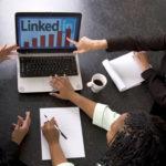 Cum sa iti promovezi afacerea pe LinkedIn