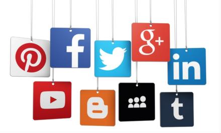 Trenduri social media 2017