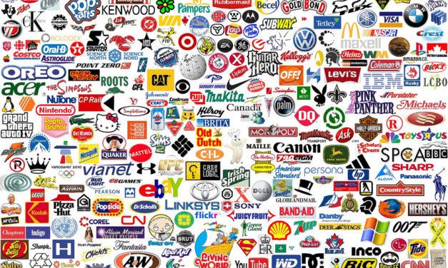12 curiozitati despre cele mai faimoase logo-uri – partea II