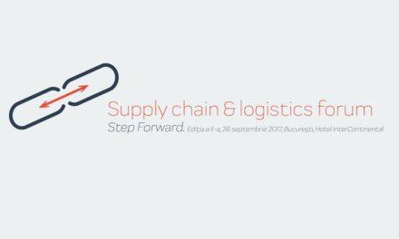 Supply Chain & Logistics Forum: cum arată sectorul industrial și logistic în 2017 și cum se adaptează managerii noilor cerințe?