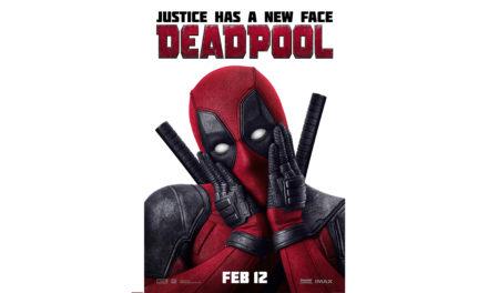 Deadpool: in spatele cortinei