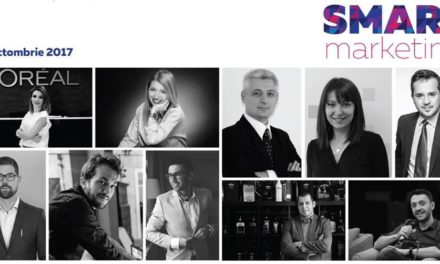 25 octombrie, București, Conferința SMART Marketing 2017