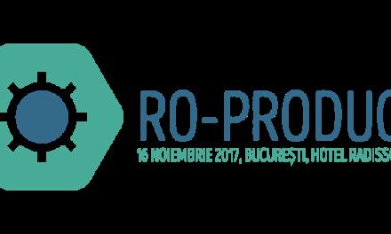 16 noiembrie, Bucuresti, RO-Product