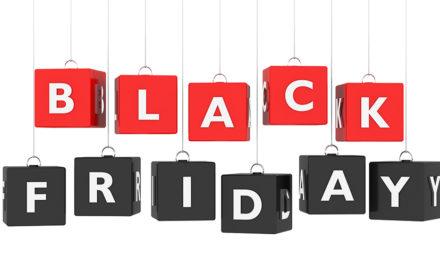 Black Friday – Statistici ale vanzarilor si trenduri