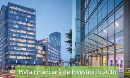 Sprint pe piața financiară – ultima sută de metri pentru pregătirea implementării MiFID II /MiFIR II