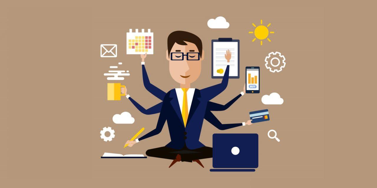 Obiceiuri care te fac mai putin productiv – partea a cincea