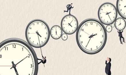 10 greseli de gestionare a timpului care iti scad productivitatea