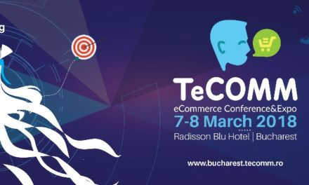 TeCOMM – HAUTE COUTURE your eCommerce business!