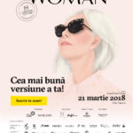 Actrita romanca de la Hollywood confirma prezenta la The Woman