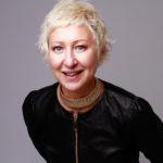 Olga-Johnston-Antonova speaker The Woman 2018