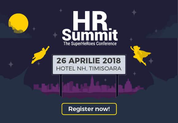 HR Summit Timisoara 2018