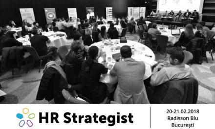 BusinessMark deschide seria de evenimente din 2018 cu prima conferinta de resurse umane