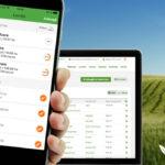 Studiul VitalFields: doar 17% dintre fermierii români folosesc un software sau o aplicație digitală pentru administrarea fermei