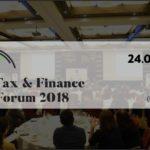 Tax & Finance Forum la Iași: experții în fiscalitate dezbat principalele aspecte cu impact asupra mediului de afaceri