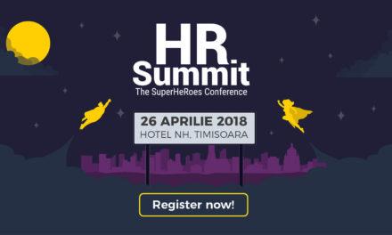 Digitalizare, egalitate de sanse si investitia in bunastarea angajatilor – puncte de discutie la HR Summit Timisoara