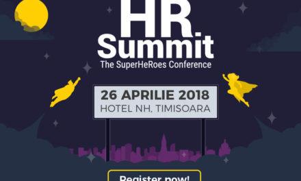 Idei de aplicat dupa HR Summit Timisoara, editia 2018
