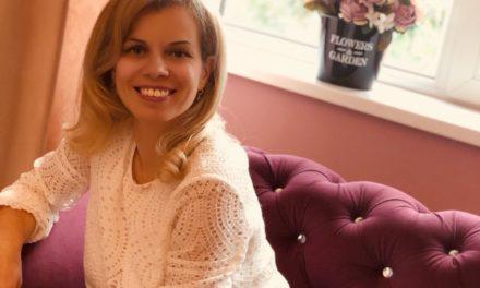 Carmen Dumitru – Acvatic Bebe Club – Sa iti dezvolti spiritul antreprenorial si sa il pui in practica inseamna sa creezi un stil de viata potrivit vocatiei pe care doresti sa o urmezi