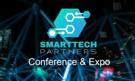 26-28 septembrie 2018 – SMARTTECH Partners EXPO