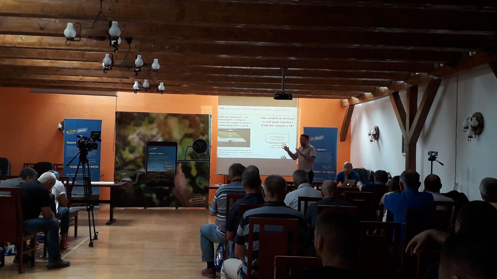 Conferinta de agricultura_Calarasi_19.07