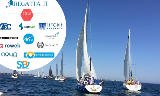 150 de Manageri, programatori, specialiști HR și marketing din peste 20 de companii de IT din România participă la Regatta IT 2018