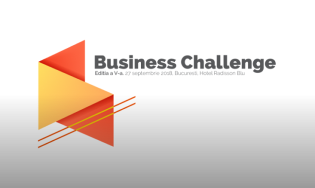 BUSINESS CHALLENGE – FOR ENTREPRENEURS ONLY?