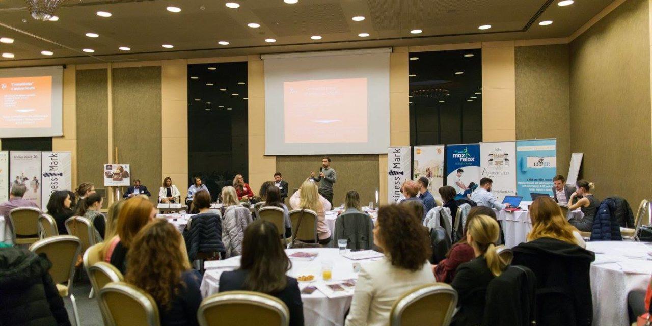 Specialiștii în HR se reîntalnesc la Cluj-Napoca, în cadrul evenimentului Operational HR