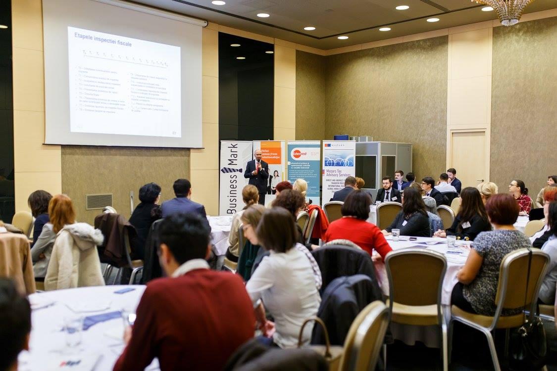 Foto - Tax&Finance Forum