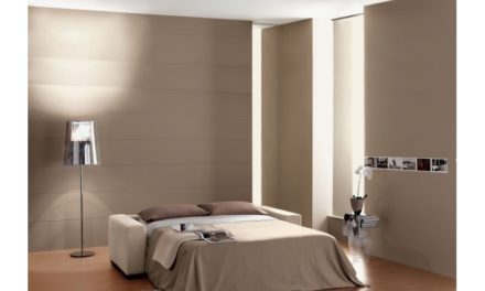 Cum poate inlocui o canapea extensibila de 2 locuri un pat matrimonial?
