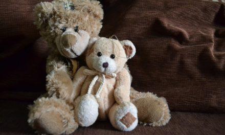 Alegerea unui cadou pentru copii, o poveste complexa