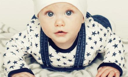 Ce greseli faci cand cumperi haine de bebelusi