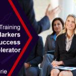 9-10 noiembrie – The Markers Sales Success Accelerator – Training Open de Vanzari, editia 23