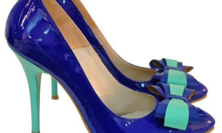 Vrei sa porti pantofi de dama din piele? Iata cum sa ii asortezi in functie de culoarea lor