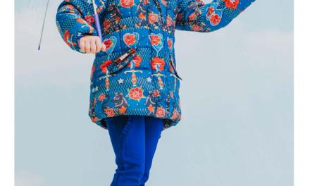 Sfaturi privind alegerea unei geci de iarnă pentru copii