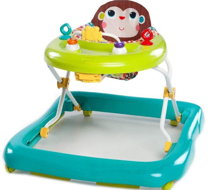 Premergător bebe – o jucărie periculoasă sau nu?