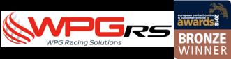 WPGRS - ECCCSA Bronze Logo