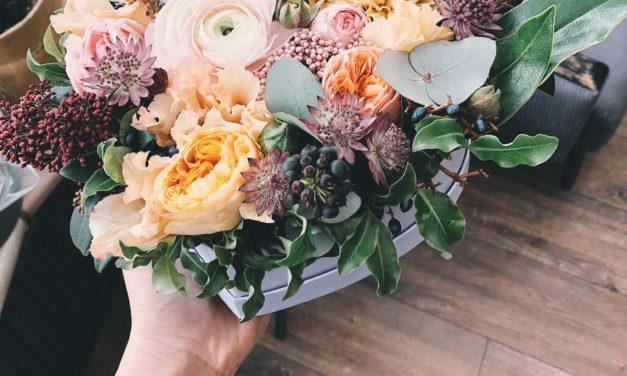 Ce avantaje iti ofera serviciul de livrare flori Bucuresti